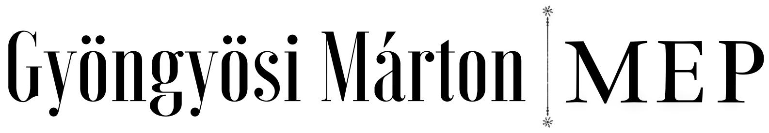 Gyöngyösi Márton