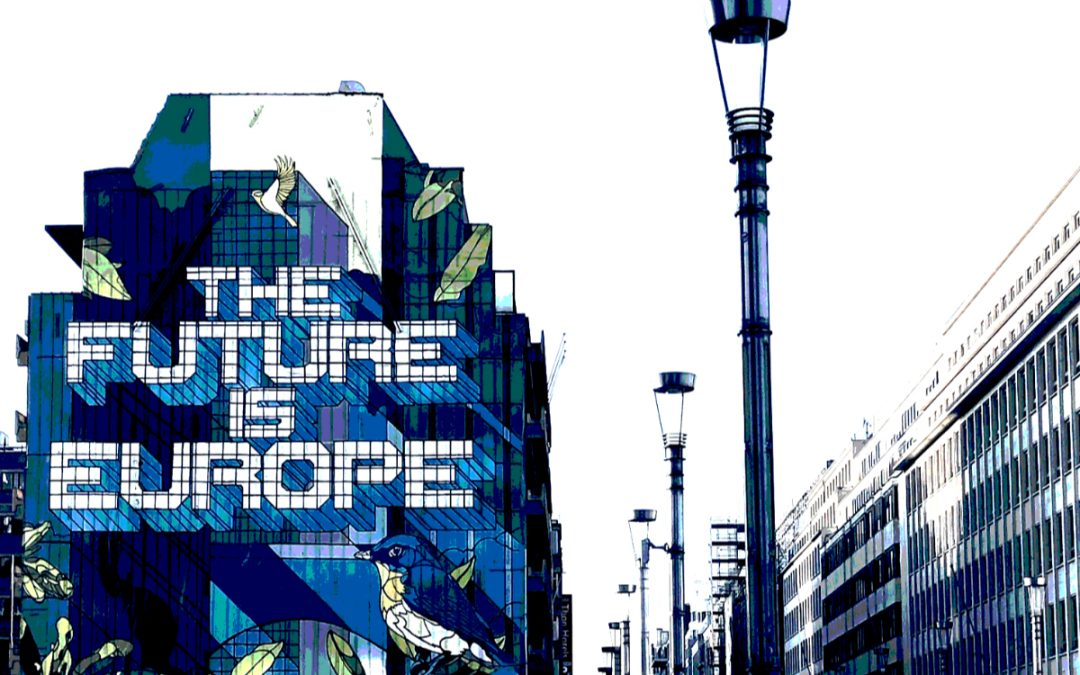 A Historic Test for the EU  – The Weekly 03