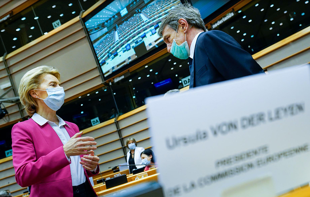 A Recovery Plan for Europe – The Weekly 09