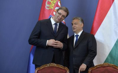 The Serbian Elections and its Lessons – The Weekly 13