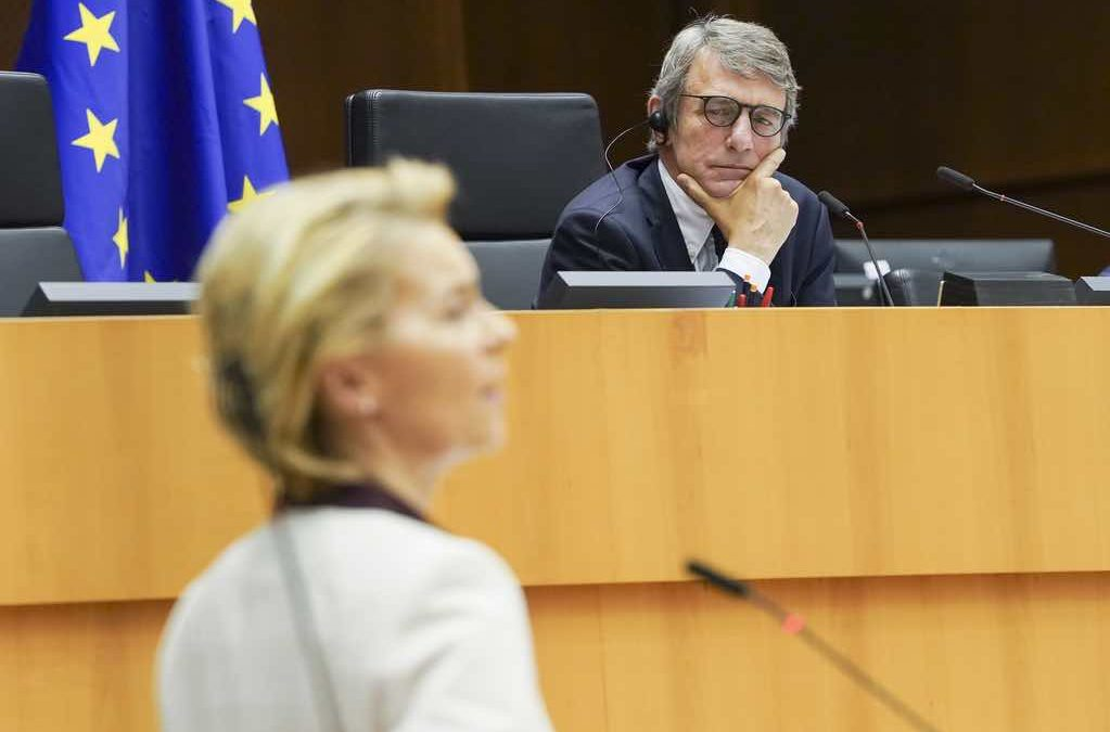 The stakes of the German EU presidency: Europe's future – Part 2 – The Weekly 18