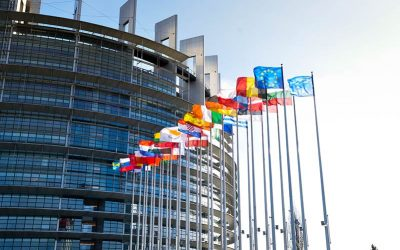 Taking risks and gaining respect – European Parliament fails yet again – The Weekly 15