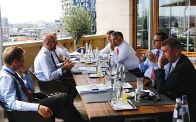 The conclusions and lessons of the EU summit for Hungary – The Weekly 17